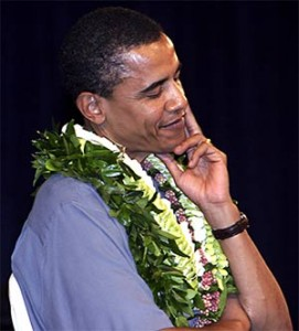 Obama Expected To Arrive In Hawaii Tonight To Begin