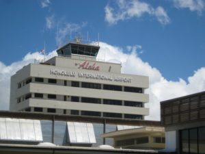 Honolulu-International-Airport