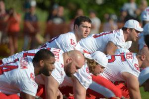 NFL: Pro Bowl-AFC Media Day